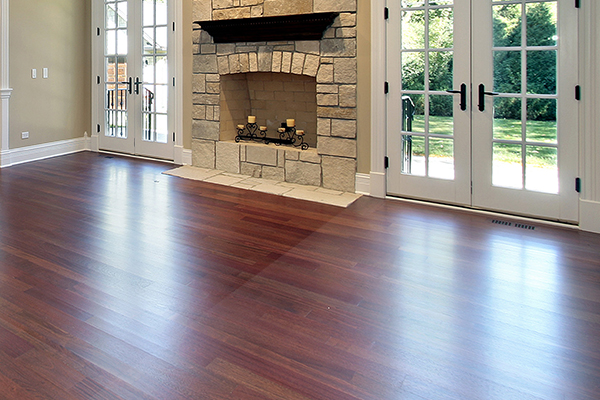 Refinishing Hardwood Floors Forney Tx
